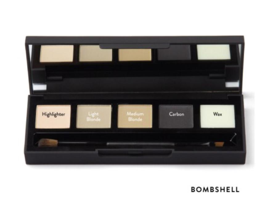 Eye & Brow Palette (Bombshell, Foxy & Vamp)
