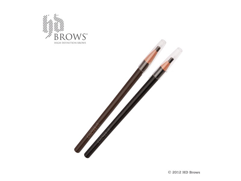HD Brows Pencil & Shaper
